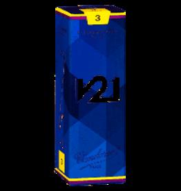Vandoren basklarinet rieten V21