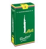 Vandoren Vandoren sopraansaxofoon rieten Java