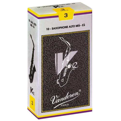 Vandoren Vandoren altsaxofoon rieten V12