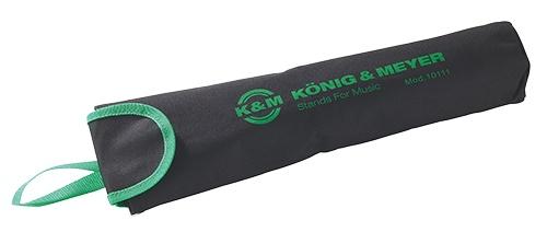 Konig & Meyer K&M lessenaar / standaard draagzak