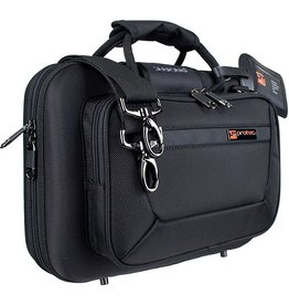 Protec besklarinet koffer zwart