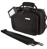 Protec Protec hobo koffer zwart