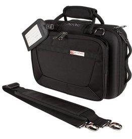 Protec hobo koffer zwart