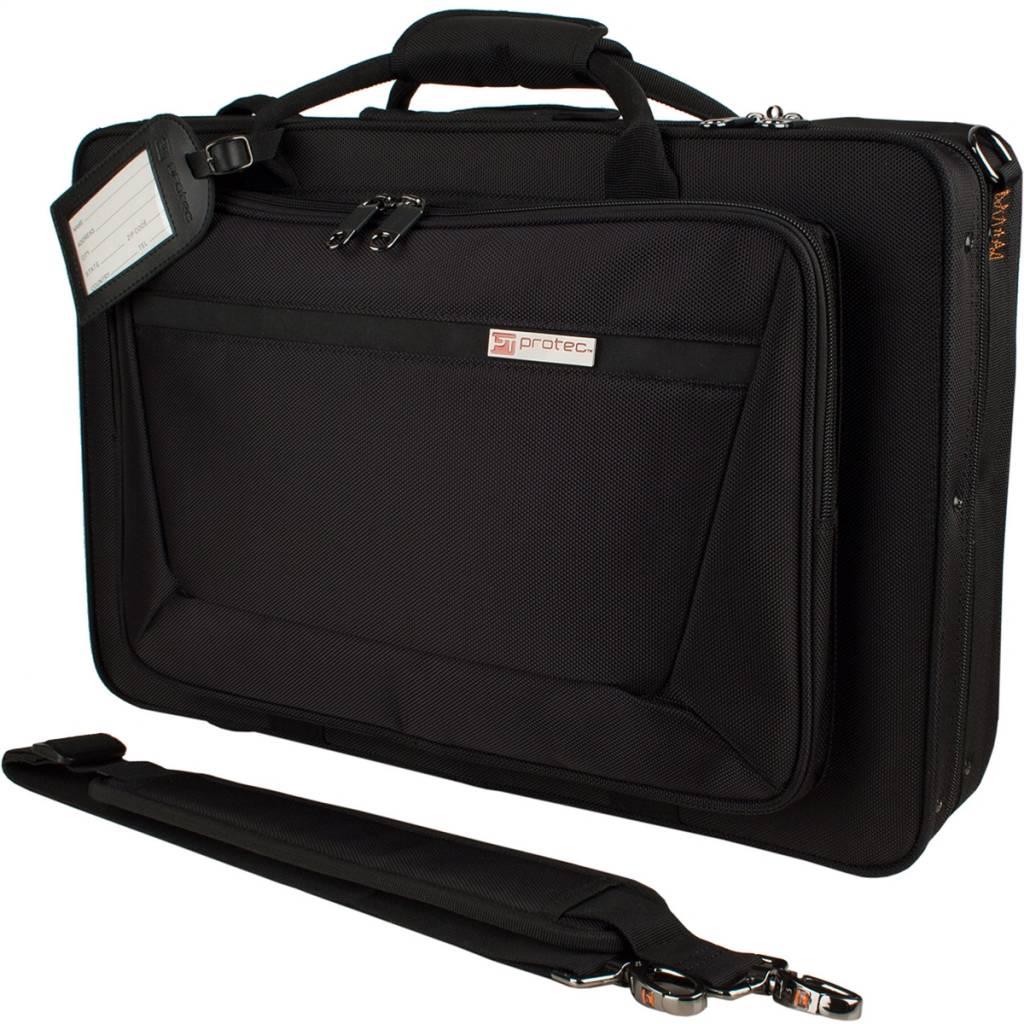 Protec Protec hobo / althobo koffer zwart