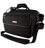 Protec Protec besklarinet koffer en carry-all zwart