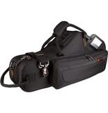 Protec Protec altsaxofoon vorm koffer zwart PB304/XL