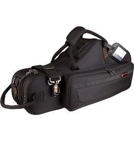 Protec Protec altsaxofoon vorm koffer zwart