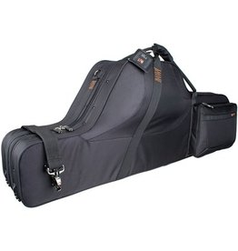 Protec baritonsaxofoon vorm koffer