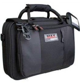 Protec MAX hobo koffer Zwart