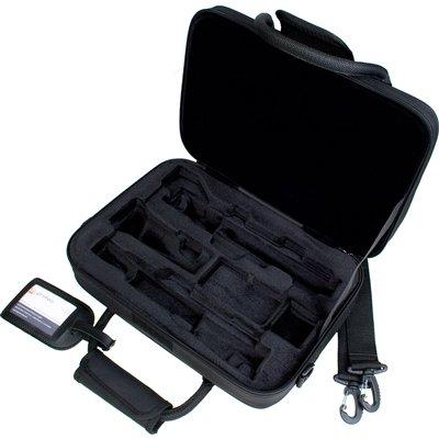Protec Protec MAX hobo koffer Zwart MX315