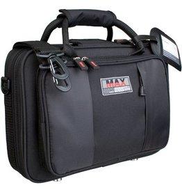 Protec MAX besklarinet koffer Zwart