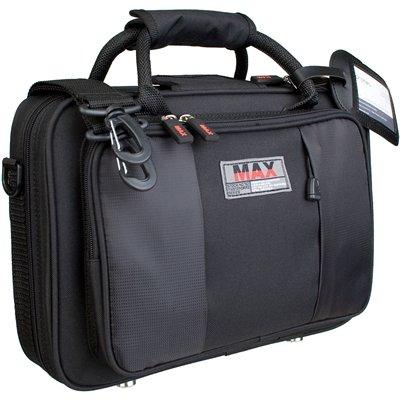 Protec Protec MAX besklarinet koffer Zwart MX307