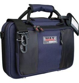 Protec MAX besklarinet koffer Blauw