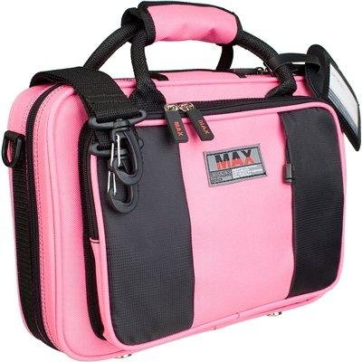 Protec Protec MAX besklarinet koffer Fuchsia
