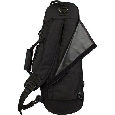 Protec Protec MAX altsaxofoon vormkoffer Zwart MX304CT