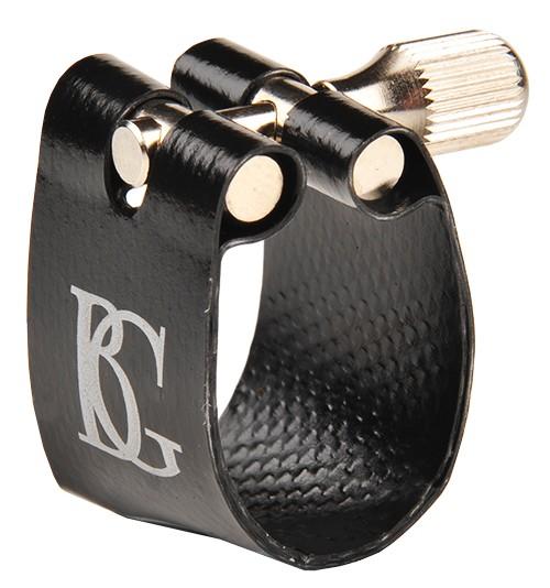 BG BG sopraansaxofoon rietbinder Flex