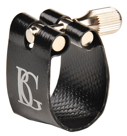 BG BG tenorsaxofoon rietbinder Flex