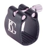 BG BG baritonsaxofoon rietbinder Standaard