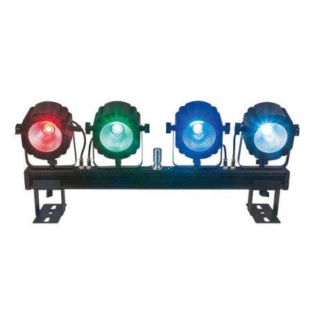 Showtec  Compact power COB lightset 30280