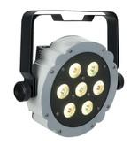 Showtec  LED Compact PAR 7 tri RGB 42580