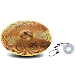 Zildjian Gen16 Splash 12 + direct source bundle
