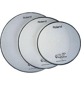 "ROLAND Roland 6"" MESH HEAD 5100007247 meshhead gaasvel voor pdx-6"