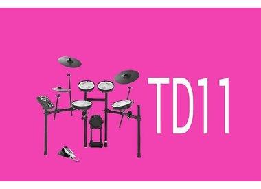 Roland TD11