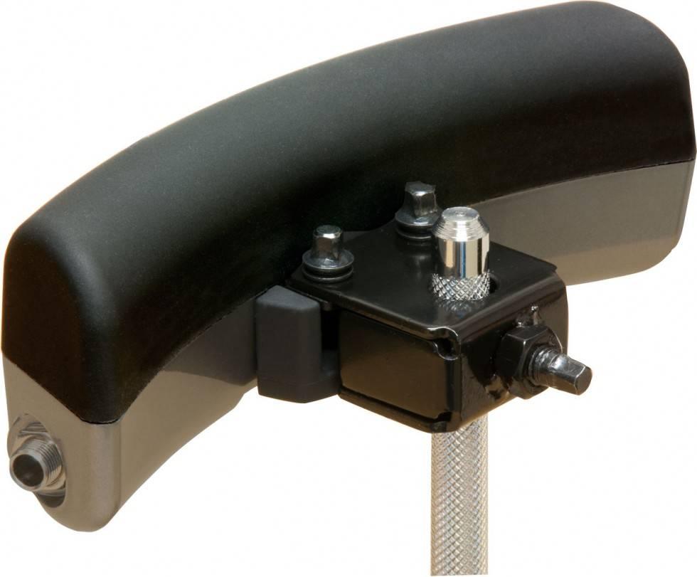 ROLAND BT-1 demo Bar trigger pad