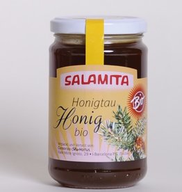 Salamita Honigtau-Honig BIO