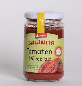 Salamita Tomatenpüree 250gr Demeter