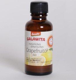 Salamita Grapefruitöl Demeter