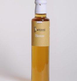 Guerzoni Condimento di Balsamico Bianco, 250ml Demeter