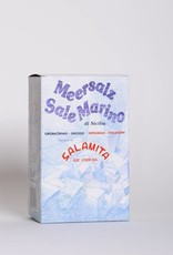 Salamita Sizilianisches Meersalz grob, ungebleicht, 1KG