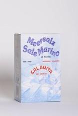 Salamita Sizilianisches Meersalz fein, ungebleicht, 1KG