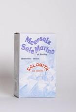 Salamita Sizilianisches Meersalz grob, gewaschen, 1KG