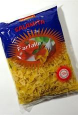 Salamita Farfalle, 500gr Packung