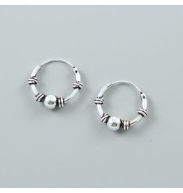 LAVI Bali Earrings 12mm