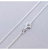 LAVI 50cm Silver chain