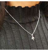 LAVI Silver Tree of Life Necklace