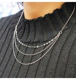 LAVI Layered Necklace