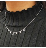 LAVI Cirkles Necklace