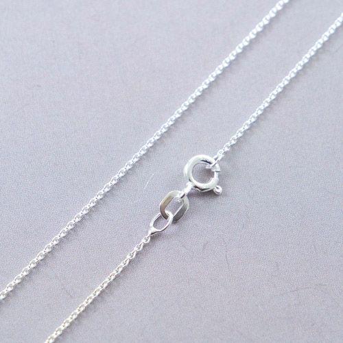 LAVI 42cm Silver chain