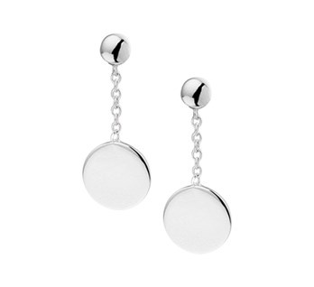 LAVI Sterling Silver Earrings