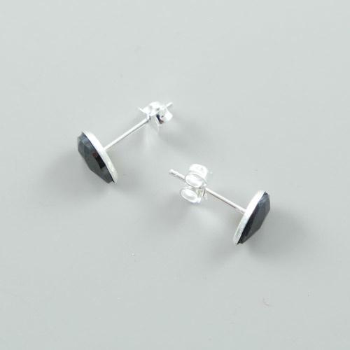 LAVI Druppel oorbellen - Zilver 925