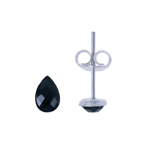 LAVI Drop shape Ear studs - 925 Silver