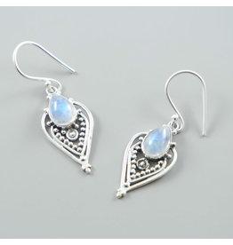 LAVI Moonstone Earrings