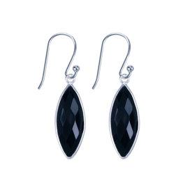 LAVI Onyx Earrings