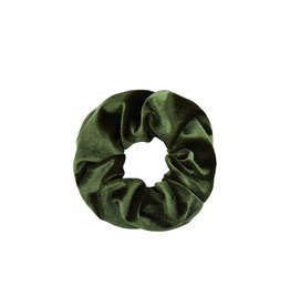 Groene Scrunchie
