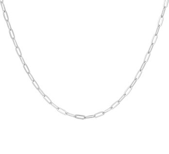 925 Silver link chain