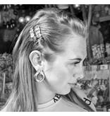 Earrings Spotlight - Gold